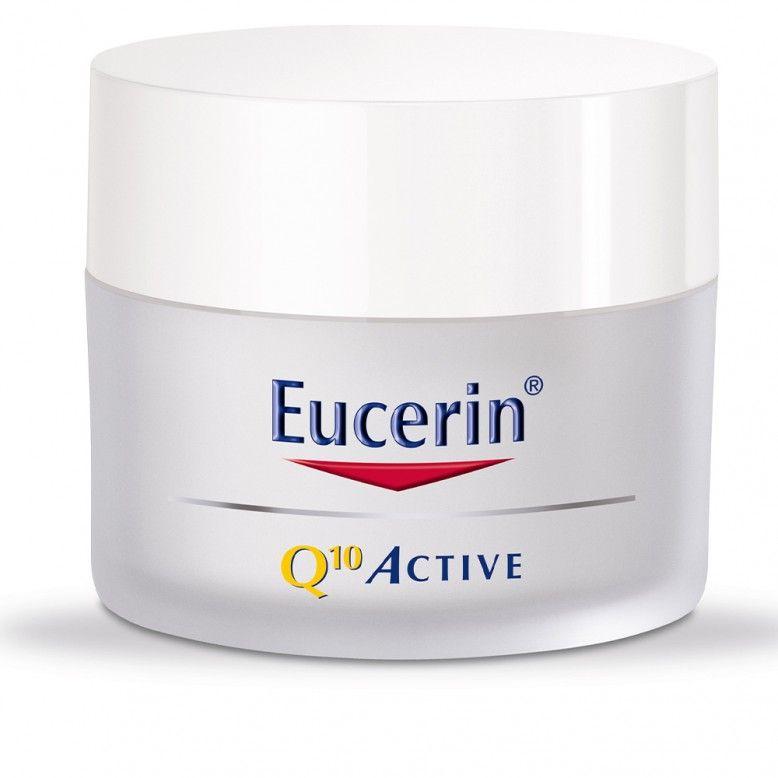 Eucerin Q10 Active Creme de Dia Pele Seca 50ml