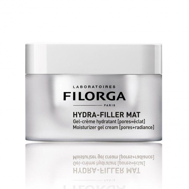 Filorga Hydra-Filler Mat Gel Creme Hidratante 50ml
