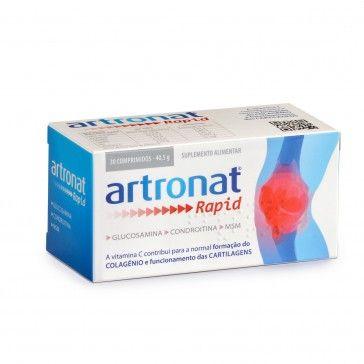 Artronat Rapid 30 Comprimidos