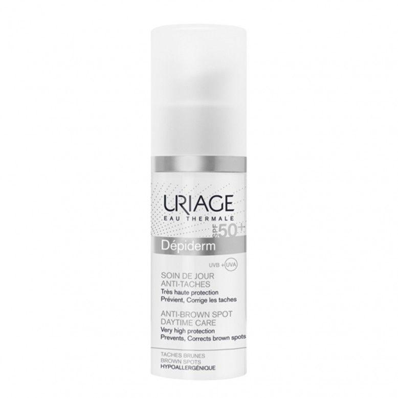 Uriage Depiderm Creme Anti-Manchas SPF50 30ml