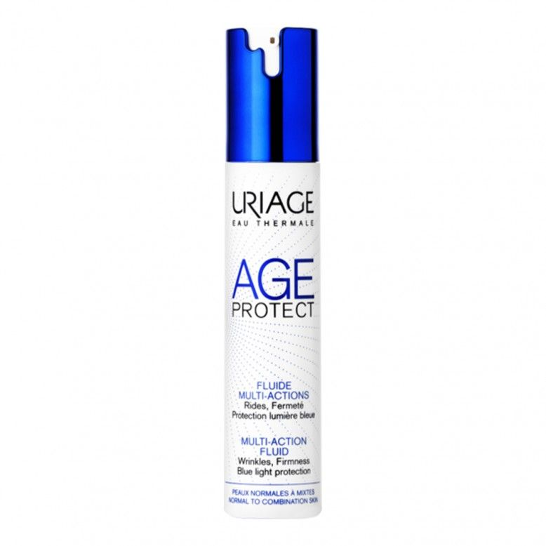 Uriage Age Protect Multi-Action Fluído 40ml