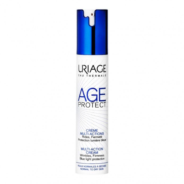 Uriage Age Protect Multi-Action Creme de Rosto 40ml