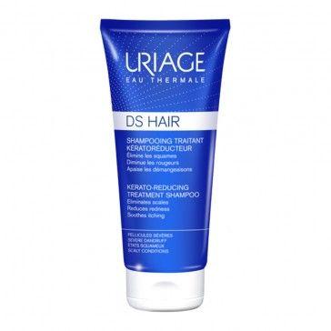 Uriage DS Hair Champô Queratorregulador 150ml