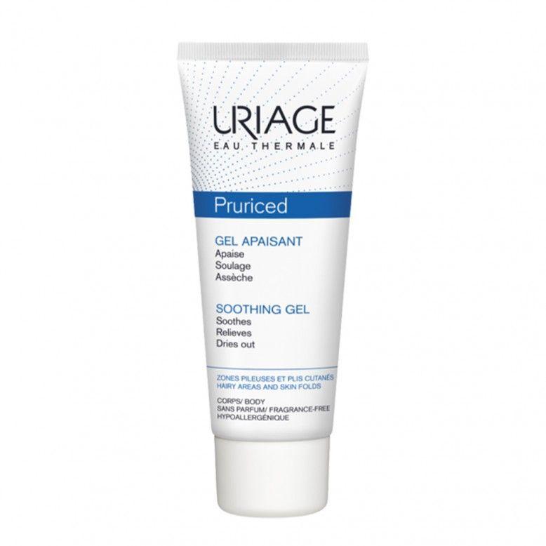 Uriage Pruriced Gel Reconfortante 100ml