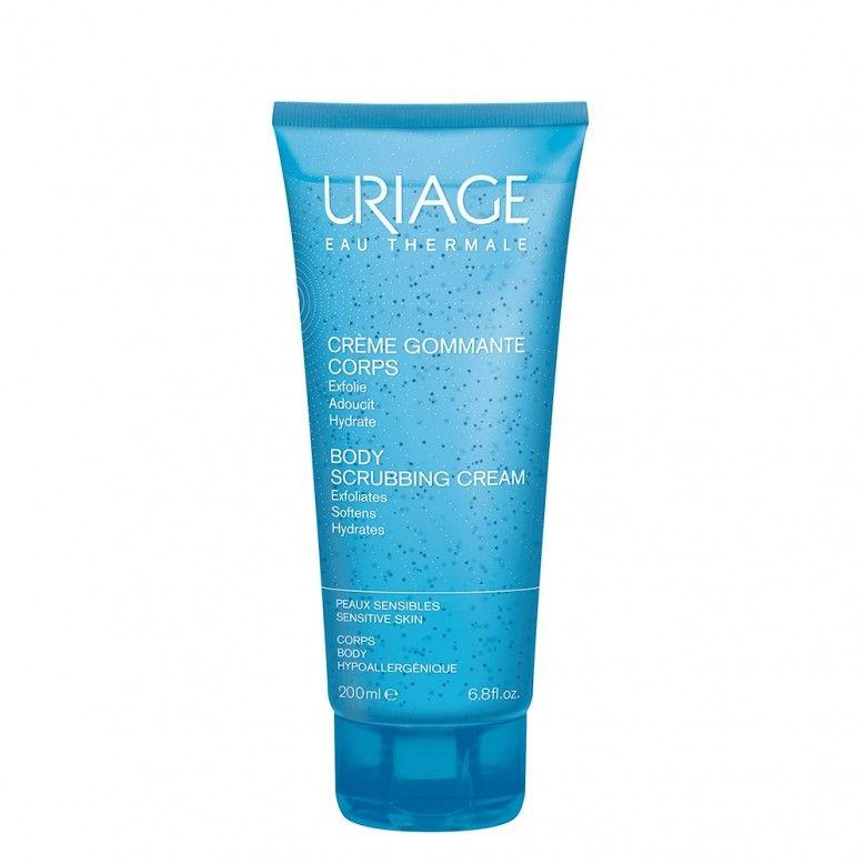 Uriage Creme Esfoliante de Corpo 200ml
