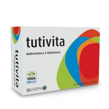 Tutivita 30 Tablets
