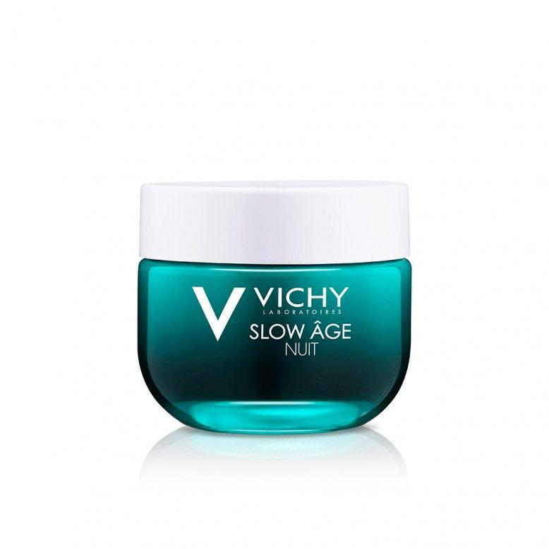 Vichy Slow Âge Creme Máscara de Noite 50ml
