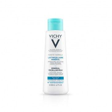 Vichy Pureté Thermal Micellar Milk 200ml
