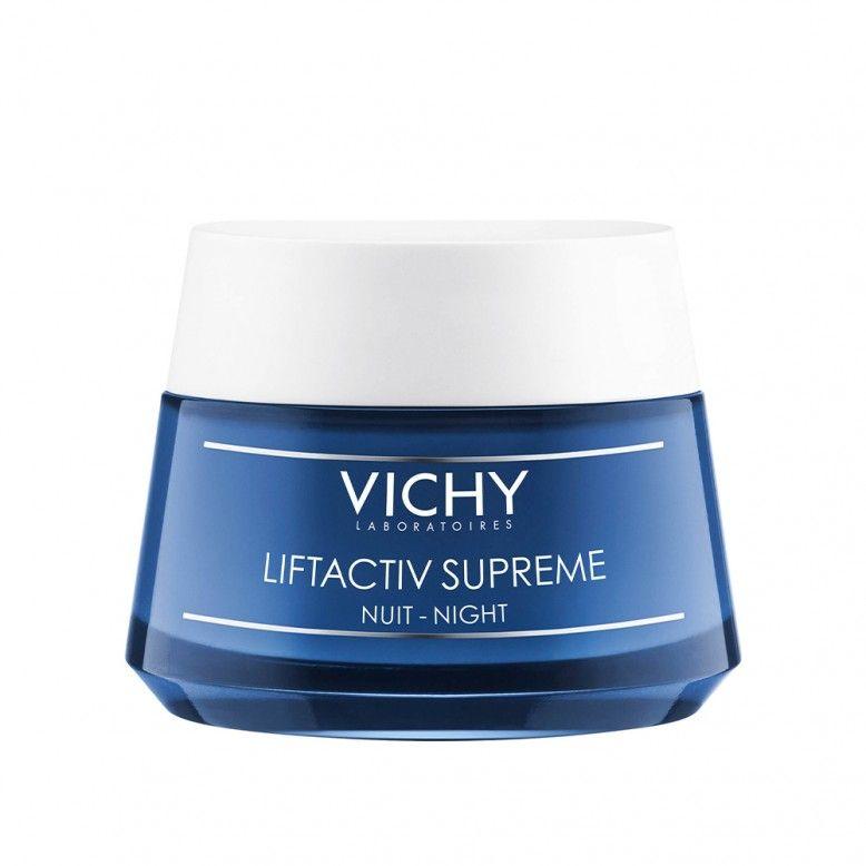 Vichy Liftactiv Supreme Cr Noite 50ml