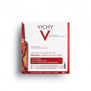 Vichy Liftactiv Specialsit Peptide-C Ampolas