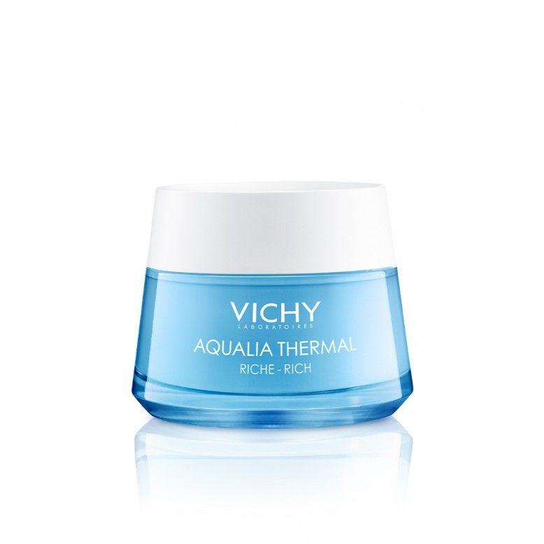 Vichy Aqualia Thermal Creme Rico 50ml