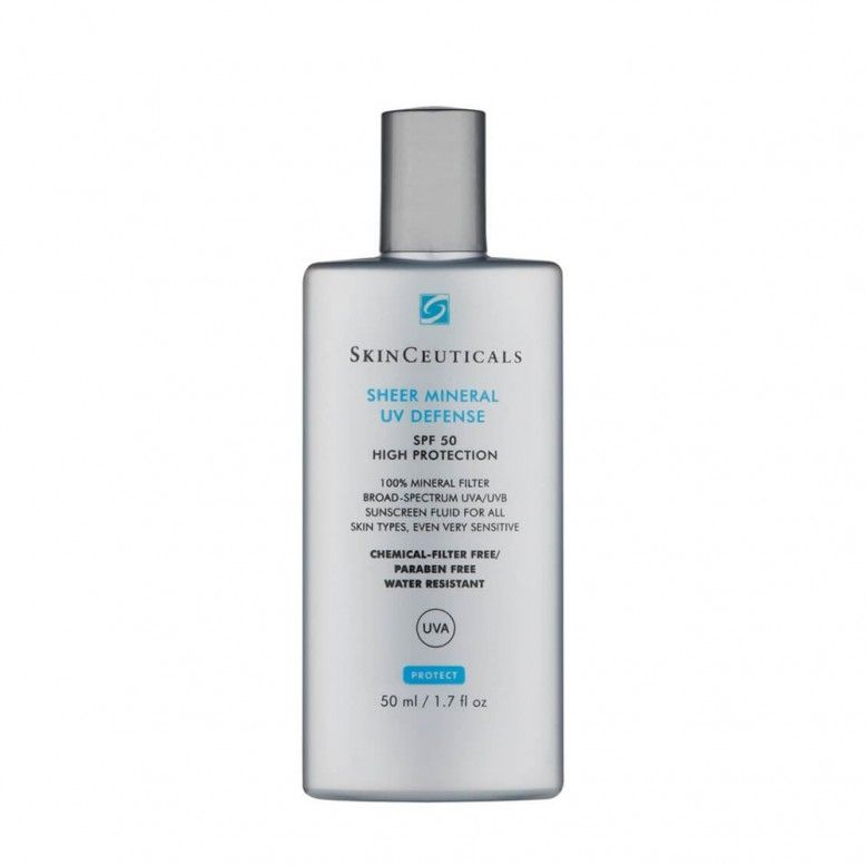 SkinCeuticals Protect Sheer Mineral Uv Fp50 50ml