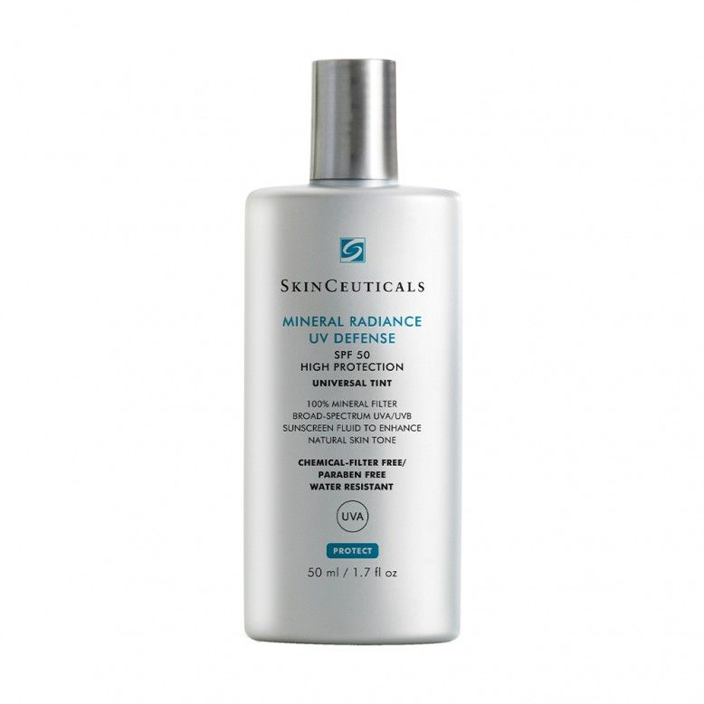 SkinCeuticals Protect Mineral Radiance UV Defense SPF50 50ml