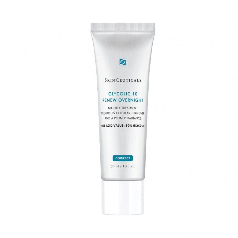 SkinCeuticals Correct Glycolic 10 Renew Creme de Noite 50ml