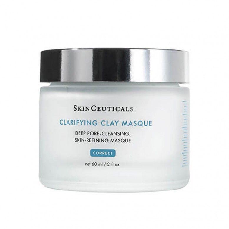 SkinCeuticals Clarifying Clay Máscara Facial 67g