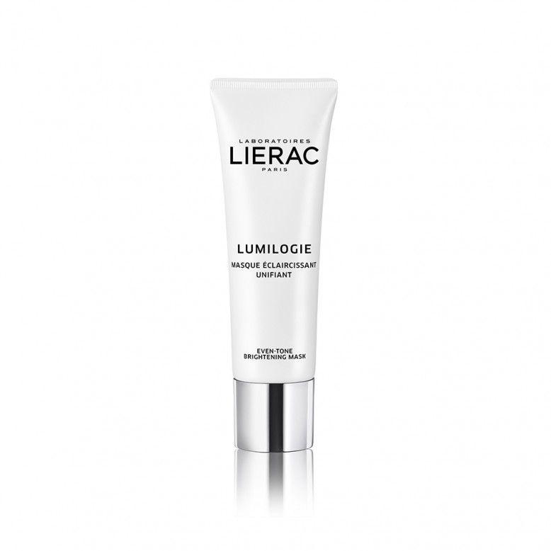 Lierac Lumilogie Máscara Iluminadora Uniformizante 50ml