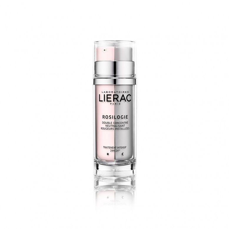 Lierac Rosilogie Duplo Concentrado Neutralizante Vermelhidões 30ml