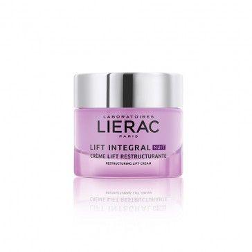 Lierac Lift Integral Restructuring Night Cream 50ml