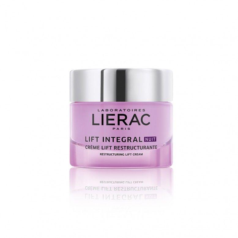 Lierac Lift Integral Creme Restruturante Noite 50ml