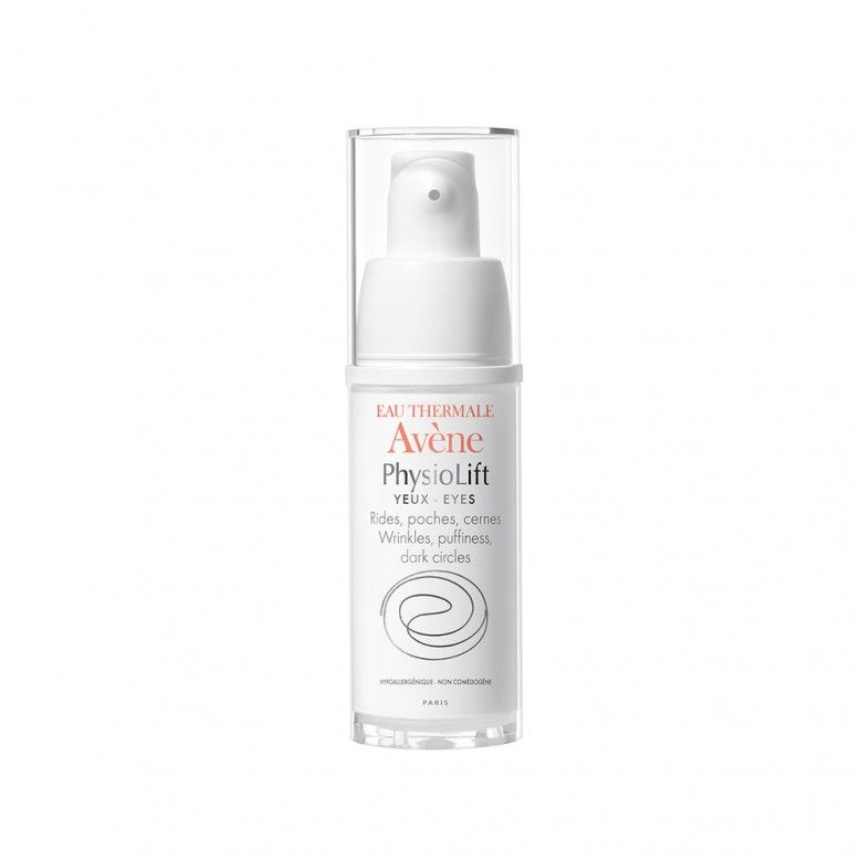 Avène Physiolift Cont Olhos 15ml