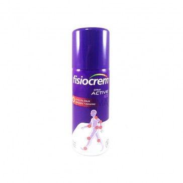 Fisiocrem Spray Active Ice 150ml