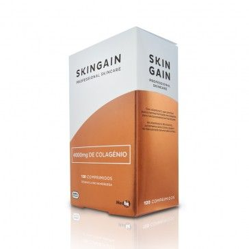 Skingain 120 Comprimidos