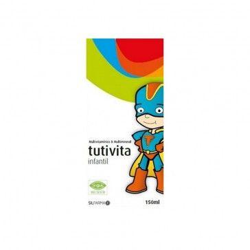 Tutivita Infant Syrup 150ml