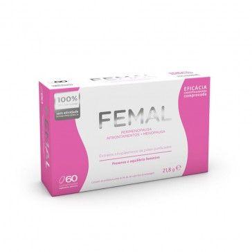 Femal 60 Comprimidos