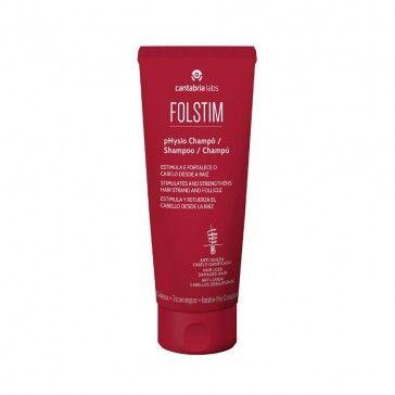 Folstim Shampoo Anti-fall 200ml