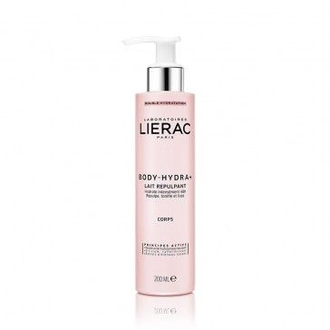 Lierac Body Hydra + Repulpant Milk 200ml