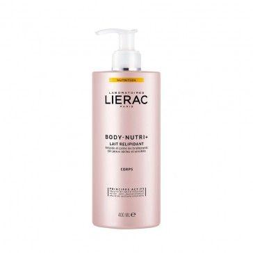 Lierac Body-hydra + Body Milk 400ml