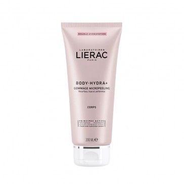 Lierac Body-Hydra + Exfoliating Micropeeling 200ml