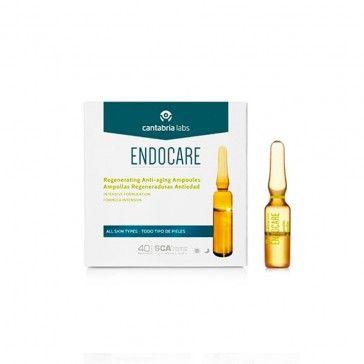 Endocare Regenerating Ampoules 7x1ml