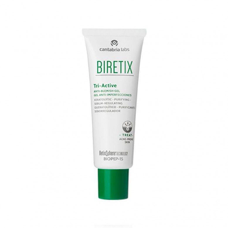 Biretix Tri-active Anti-Imperfection Gel 50ml
