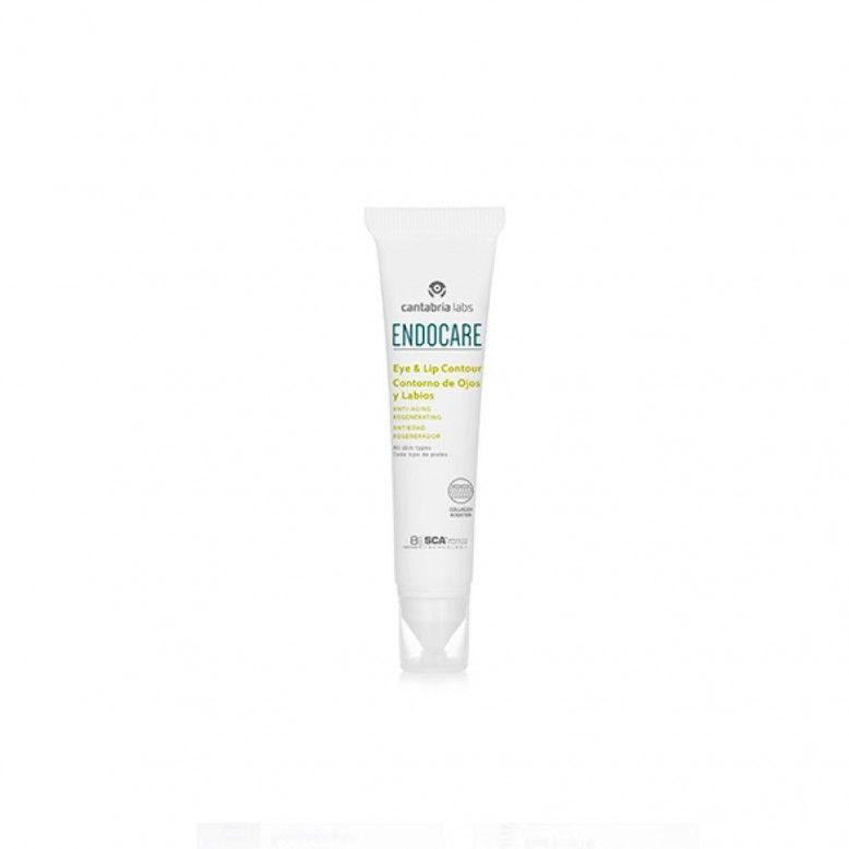 Endocare Eye and Lip Contour Cream 15ml