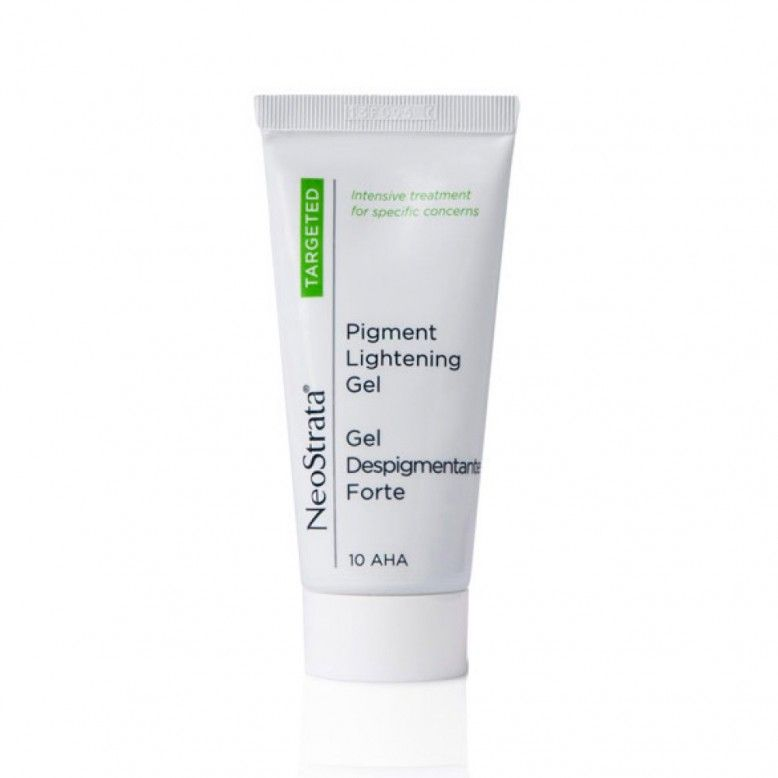 Neostrata Strong Depigmenting Gel 30g