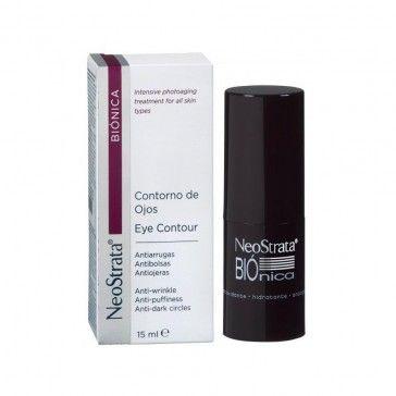 Neostrata Bionica Creme Contorno Olhos 15ml