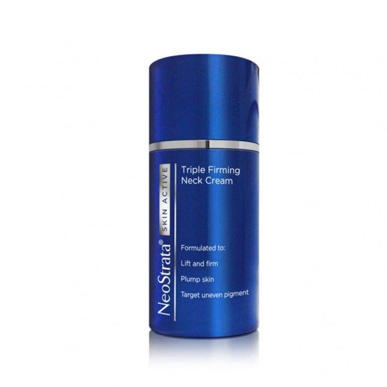 Neostrata Skin Active Creme Reafirmante Pescoço 80g