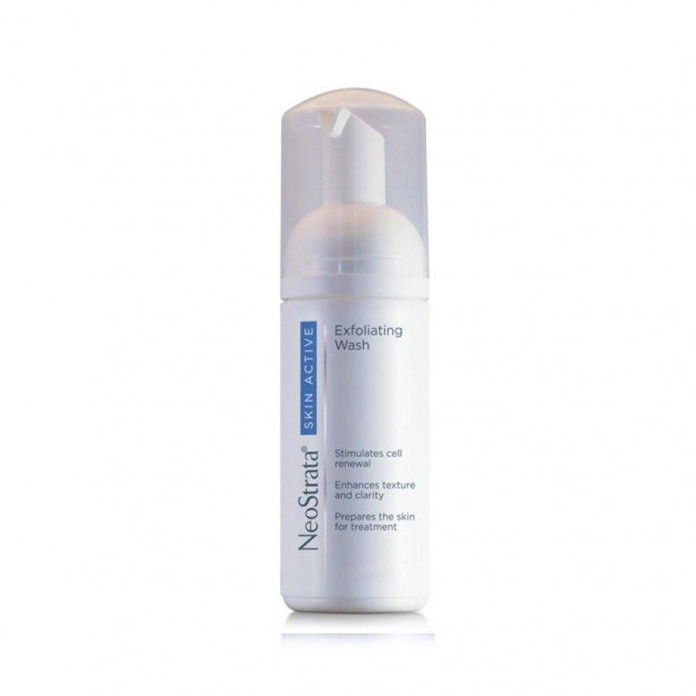 Neostrata Skin Active Regenerating Cleansing Foam 125ml