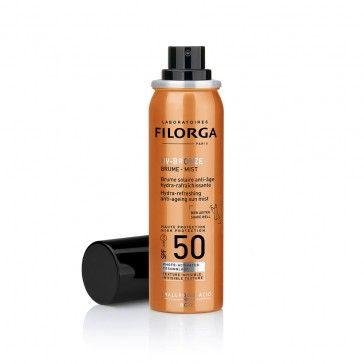 Filorga UV Bronze Brume Mist Antienvelhecimento SPF50+ 60ml