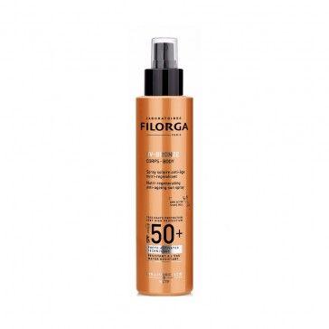 Filorga UV Bronze Óleo Seco Spray SPF50+ 150ml