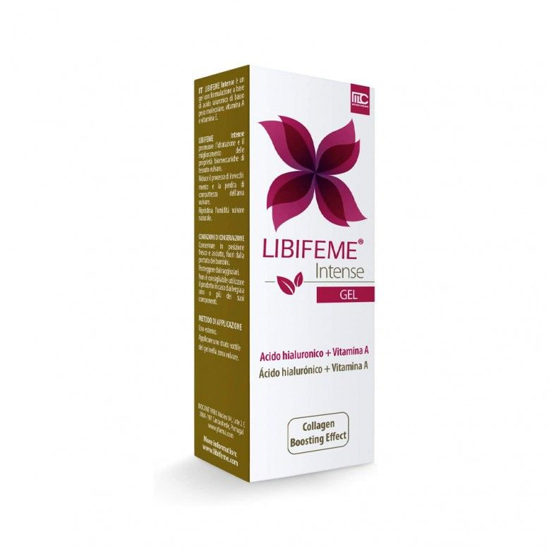 Libifeme Intense Gel 30ml