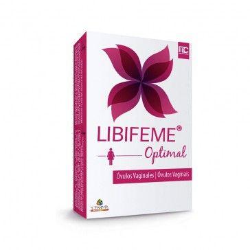 Libifeme Optimal 5 óvulos