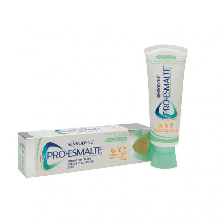 Sensodyne Pro Esmalte Pasta Dentífrica 75ml
