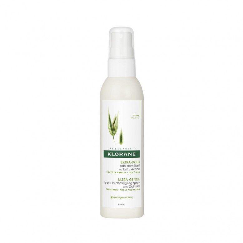 Klorane Capilar Spray Leite Aveia 200ml