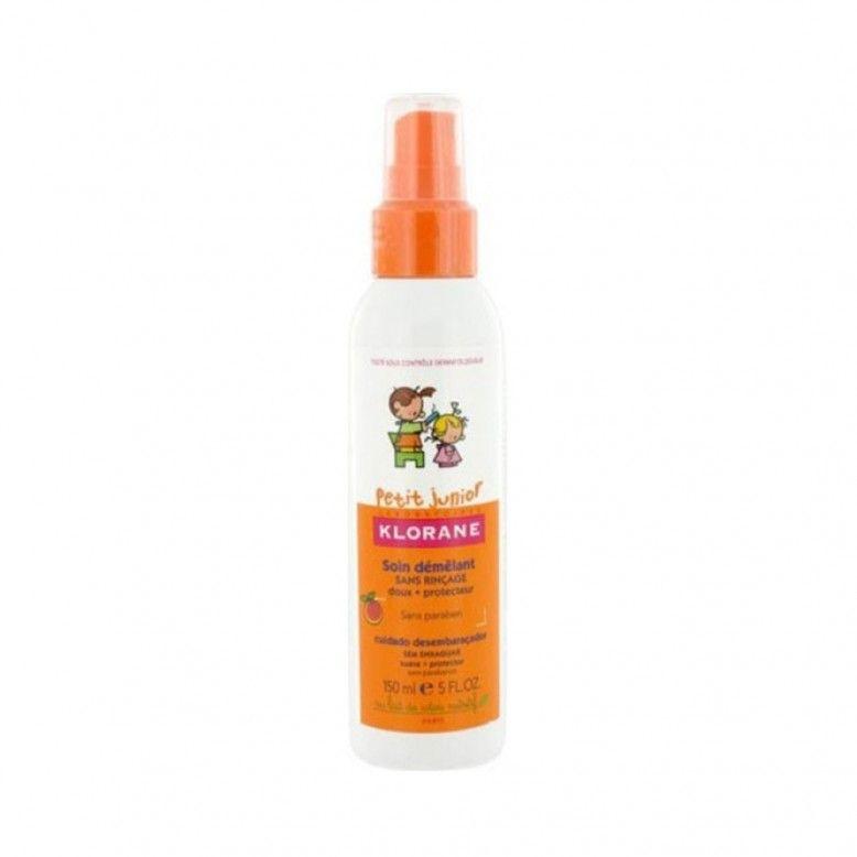 Klorane Petit Junior Spray Desembaraçador 125ml