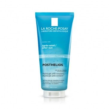 La Roche-Posay Posthelios Hidragel 200ml