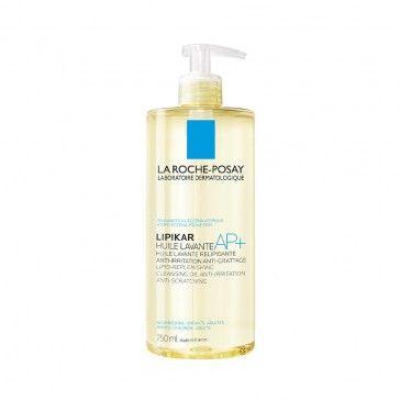 La Roche-Posay Lipikar AP+ Washing Oil 750ml