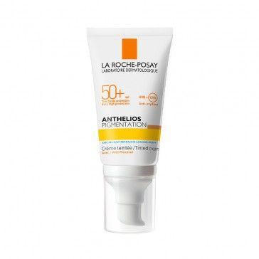 La Roche-Posay Anthelios Pigmentation SPF50+ Creme de Cor 50ml