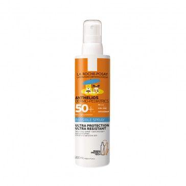 La Roche-Posay Anthelios Spray Dermo-Pediátrico SPF50+ 200ml